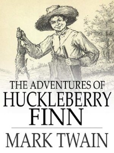 adventures of huckleberry finn(full) mark twain
