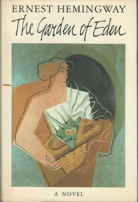 First Additional product image for - Ernest Hemingway - Garden of Eden