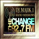 92.7 Radio LIVE Party Blues MixxShow - DJ MAJIK 1 Klassik Man Musik Mixx 2018 Master Mixx | Music | Blues