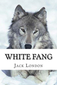 "jack london ""white fang"""