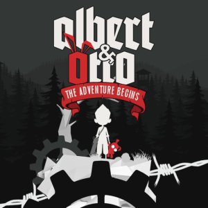 Albert And Otto | Software | Games