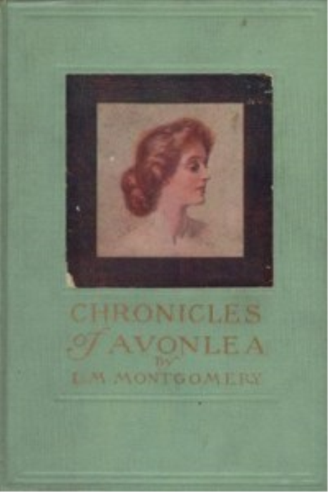 Second Additional product image for - Chronicles of Avonlea