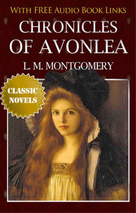 Third Additional product image for - Chronicles of Avonlea