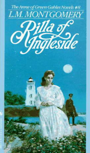 Rilla of Ingleside | eBooks | Literary Collections