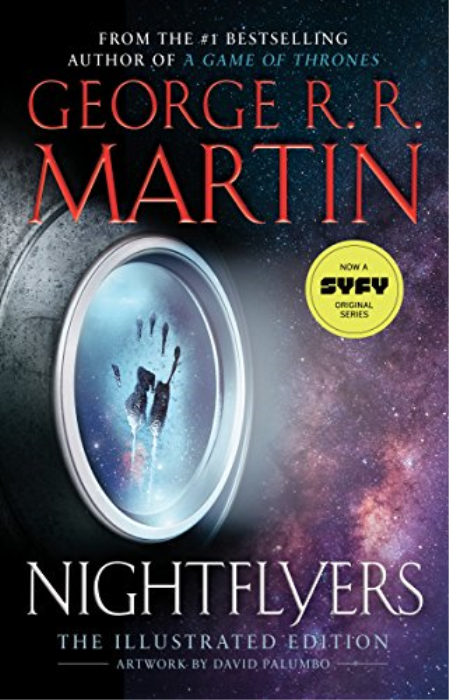 First Additional product image for - Nightflyers: The Illustrated Edition