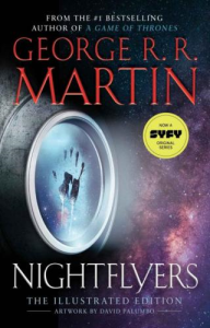 Nightflyers: The Illustrated Edition | eBooks | Fiction