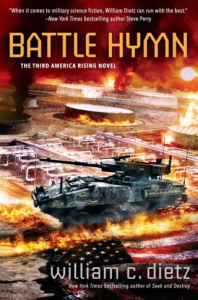 Battle Hymn | eBooks | Fiction