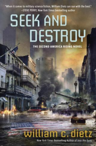 Seek and Destroy | eBooks | Fiction