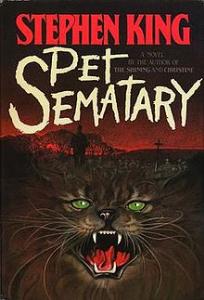 Pet Sematary | eBooks | Classics
