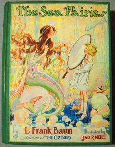 The Sea Fairies | eBooks | Classics