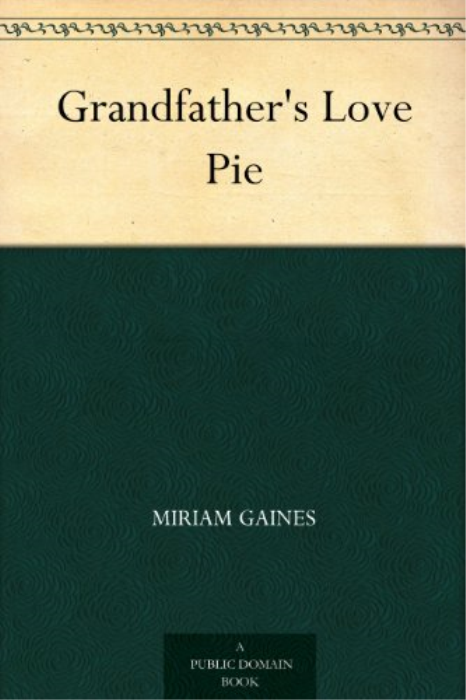 First Additional product image for - Grandfather's Love Pie