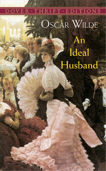 First Additional product image for - An Ideal Husband