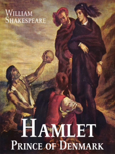 Hamlet Prince of Denmark | eBooks | Classics