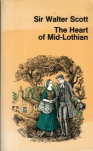 The Heart of Mid-Lothian | eBooks | Classics