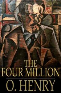 The Four Million | eBooks | Classics