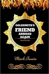 Goldsmiths Friend Abroad Again | eBooks | Classics