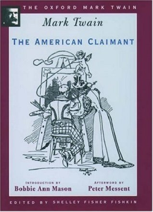 The American Claimant | eBooks | Classics