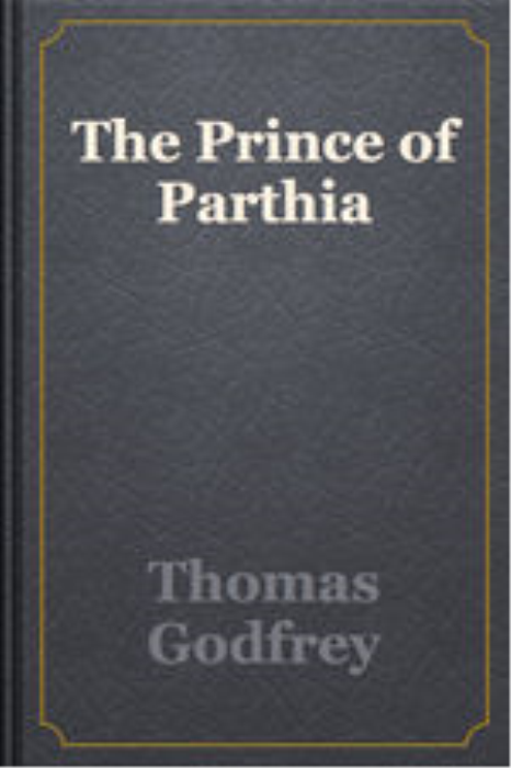 First Additional product image for - The  Prince Of Parthia