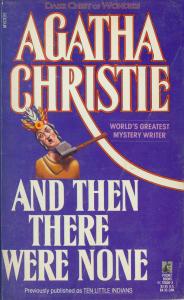 And Then There Were None | eBooks | Classics