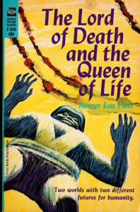 The Lord of Death and the Queen of Life | eBooks | History