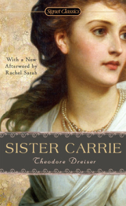 Sister Carrie | eBooks | Classics