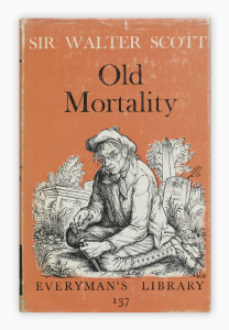 Old Mortality | eBooks | Classics