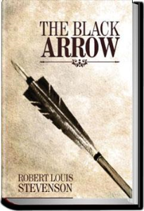 The Black Arrow | eBooks | Classics