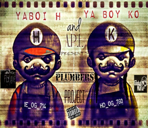 Plumbers Project | Music | Rap and Hip-Hop