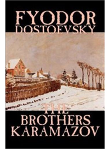 fyodor dostoevsky - the brothers karamazov (epub, fb2)