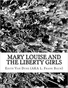 mary louise and the liberty girls