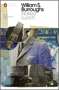 Naked lunch | eBooks | Romance