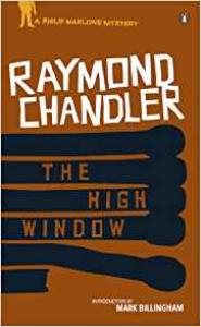 The High Window | eBooks | Fiction