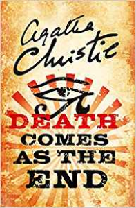 Death Comes As The End | eBooks | Romance