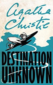 Destination Unknown | eBooks | Romance