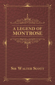 A Legend of Montrose | eBooks | Classics