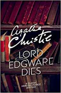 Lord Edgware Dies | eBooks | Romance