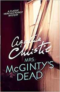 Mrs McGinty's Dead   eBooks   Romance