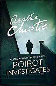 Poirot Investigates | eBooks | Romance