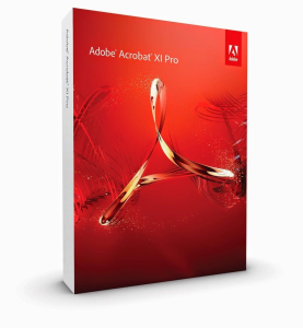 Adobe Acrobat Pro XI Genuine | Software | Business | Other