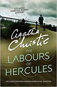 The Labours Of Hercules | eBooks | Romance