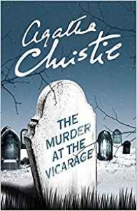 The Murder At The Vicarage | eBooks | Romance