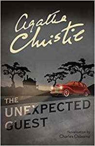 The Unexpected Guest | eBooks | Romance