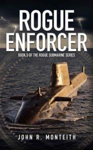 Rogue Enforcer | eBooks | Classics