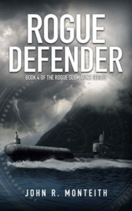 Rogue Defender | eBooks | Classics