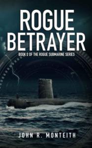 Rogue Betrayer | eBooks | Classics