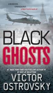 Black Ghosts | eBooks | Travel