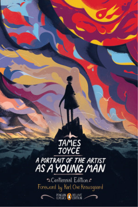 First Additional product image for - A Portrait of the Artist as a Young Man - James Joyce