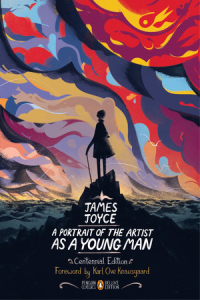 A Portrait of the Artist as a Young Man - James Joyce | eBooks | Romance
