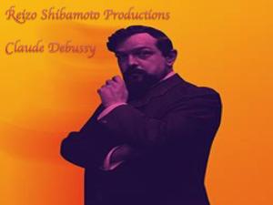 Reizo Shibamoto Claude Debussy Album | Music | Classical