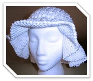 floppy hat pattern